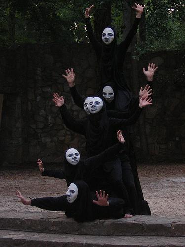 """Garden of the Wild"" 2005"