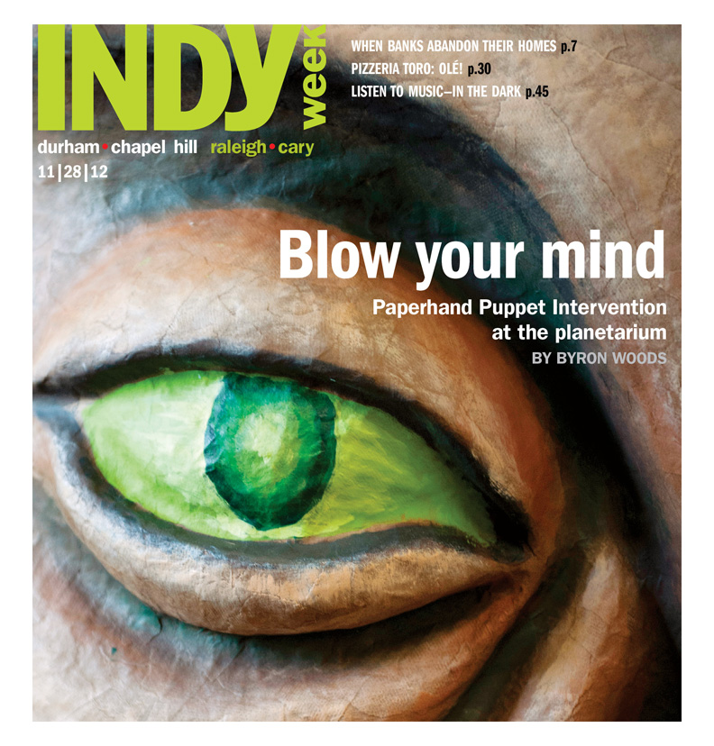 "Indy cover 2012 ""Blow your Mind"""