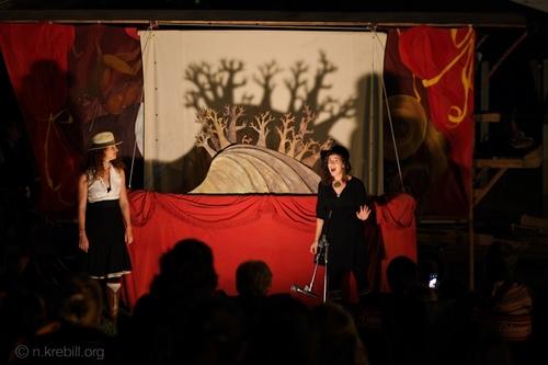 rural academy theatre_stage